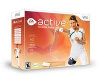 Electronic Arts EA Sports Active Bundle