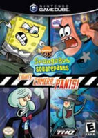 THQ Sponge Bob Square Pants: Lights, Camera, PANTS!