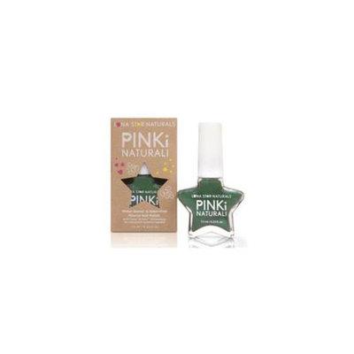 Lunastar 1547546 Lunastar Pinki Naturali Nail Polish - Saint Paul (Green) - . 25 fl oz