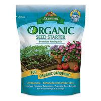 Espoma Company SS8 Organic Seed Starter Mix 8 Quart