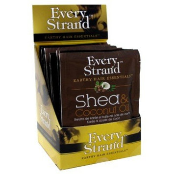 Every Strand Shea & Coconut Oil Packettes 1.75 oz. 12-Count