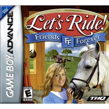 Valuesoft Let's Ride! Friends Forever - Windows