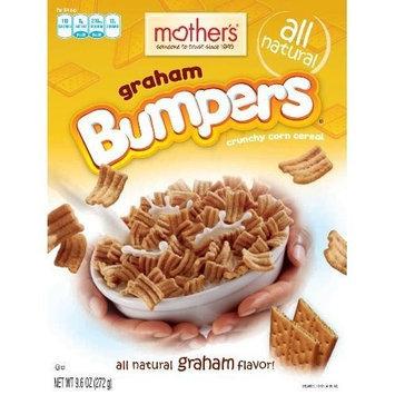 Sakata Mother's Graham Bumpers 9.60 OZ (Pack of 12) ( Value Bulk Multi-pack)