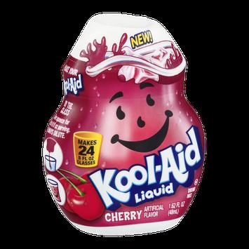 Kool-Aid Liquid Drink Mix Cherry