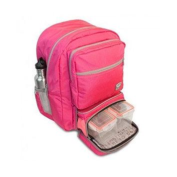 Fitmark Transporter Backpack Pink - 1 Backpack