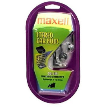 Maxell Eb-125 Stereo Ear Buds