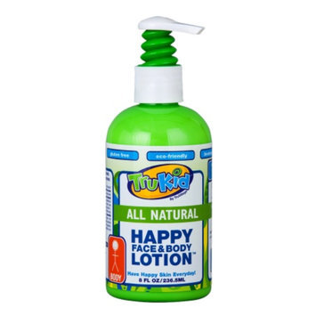 TruKid Happy Face and Body Lotion