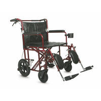 Medline Freedom Transport Chairs, 22