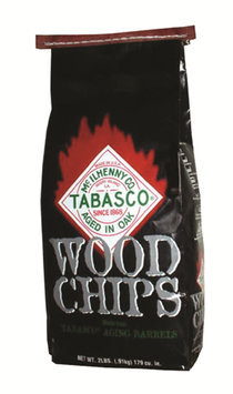 Tabasco Wood Chips 10999 By Barbeque Wood Flavors