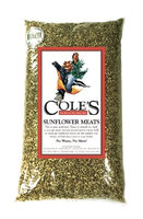 Cole's Wild Bird Products Co Cole's Wild Bird Products Sunflower Meats 20 lbs.