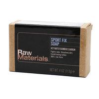 Raw Materials Sport Fix Soap