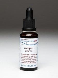 Newton Rx PRO Herpes sores # 27 1 oz