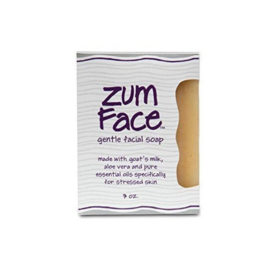 Indigo Wild/zum Zum Face Gentle Facial Soap -- 3 oz