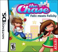 Atari The Chase: Felix Meets Felicity