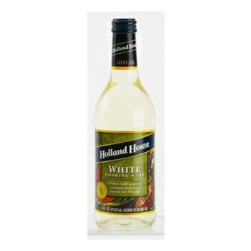 Holland House White Cooking Wine 16 oz