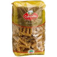 Colavita Whole Wheat Fusilli, 16-Ounce Bags (Pack of 20)