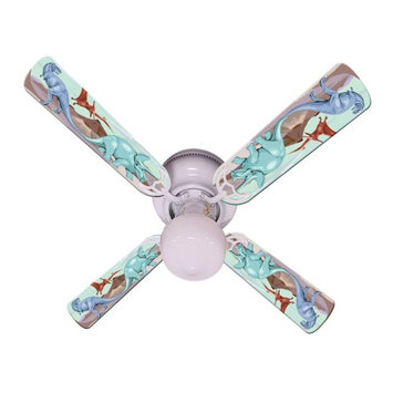 Ceiling Fan Designers 42FAN-IM