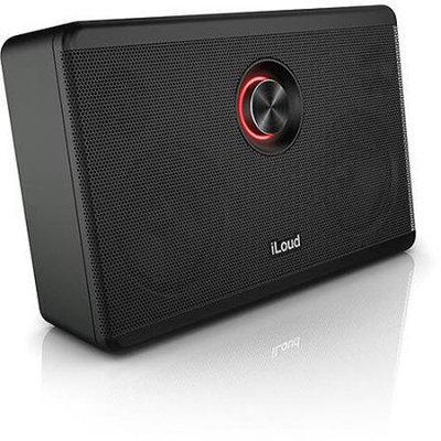IK Multimedia iLoud Wireless Bluetooth Portable Studio Monitor