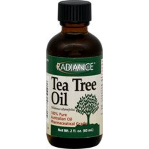 Radiance Tea Tree Oil 2 fl.oz. Bottle