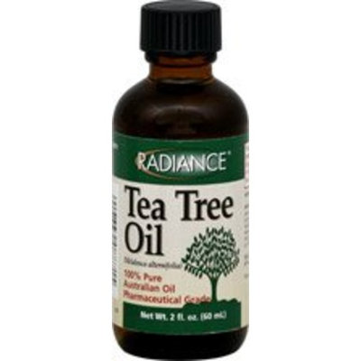 Radiance Tea Tree Oil 2 fl.oz. Bottle