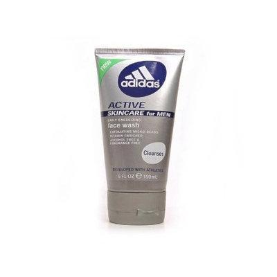 Adidas Active Skincare for Men Daily Energizing Face Wash 5fl. Oz.
