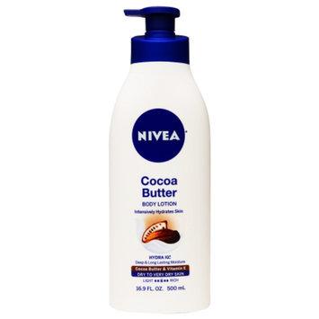 Nivea NIVEA Cocoa Butter Body Lotion - 16.9 oz