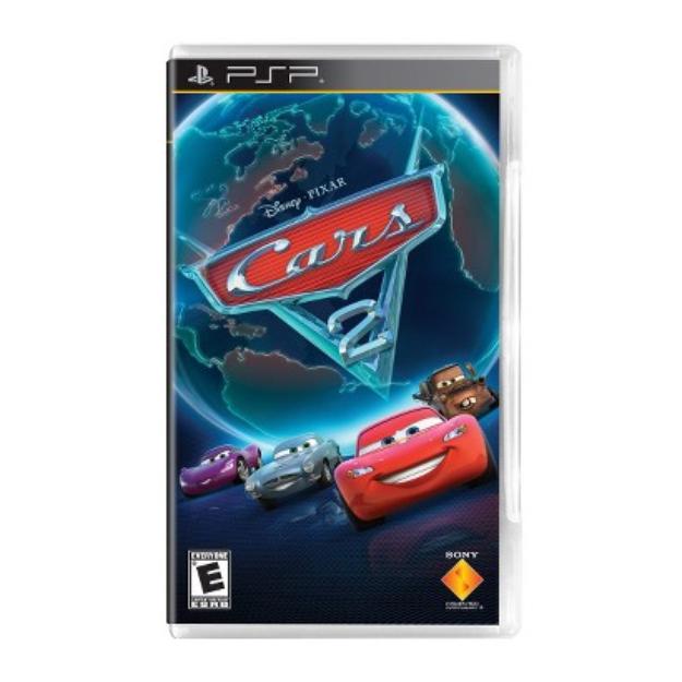 Sony Cars 2 (PlayStation Portable)