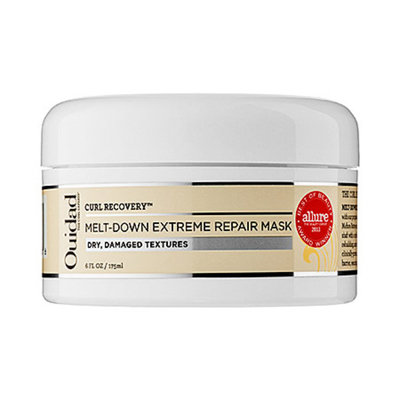 Ouidad Curl Recovery(TM) Melt Down Extreme Repair Mask 6 oz