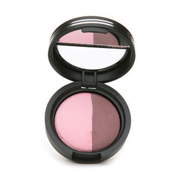 Laura Geller Beauty Sugar Free Matte Baked Eyeshadow Duo