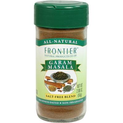Frontier Garam Masala Seasoning Blend
