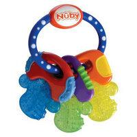 Nuby IcyBite Hard/Soft Keys Teether