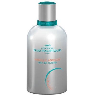 Vanille Abricot Eau De Toilette Spray for Women by Comptoir Sud Pacifique, 3 Ounce