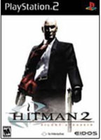 Eidos Interactive Hitman 2: Silent Asssassin