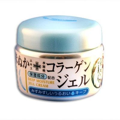 Komenuka Bijin Deep Moisture Jell Cream, 59-Gram