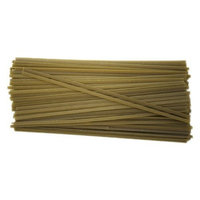 Garden Time Organic Fettuccini with Spinach, 10-Pound Box