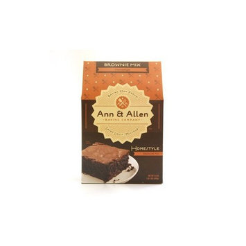 Ann & Allen Homestyle Brownie Mix