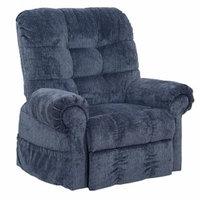 Quest Barrington lift Chair, Blue, 1 ea