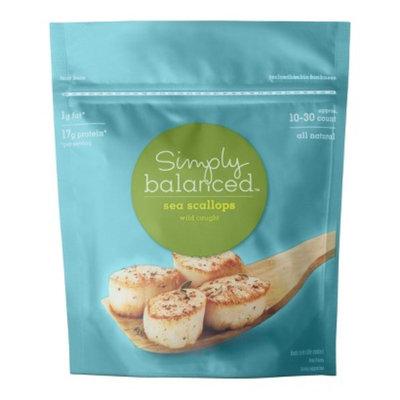 Simply Balanced Sea Scallops 16 oz