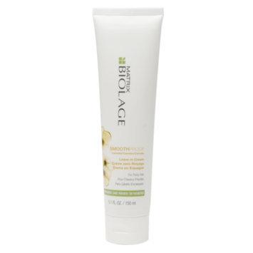 Biolage by Matrix Smoothproof Leave-In Cream, 5.1 fl oz