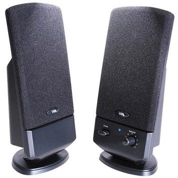 Cyber Acoustics 2-Piece Desktop Computer Speaker System