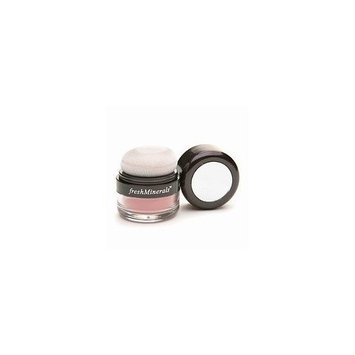 Mirage Cosmetics, Inc. freshMinerals Pressed Blush, Miami, 5 Gram