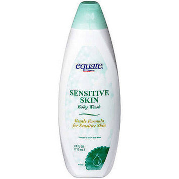 Equate Body Wash, 24 fl oz