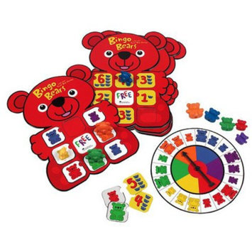 Learning Resources Bingo Bears Game