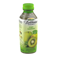 Bolthouse Farms 100% Fruit Juice Smoothie Green Goodness