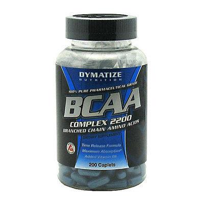 Dymatize BCCA Complex 2200 Dietary Supplement