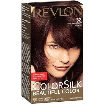 Generic Revlon Colorsilk Beautiful Color Permanent Hair Color