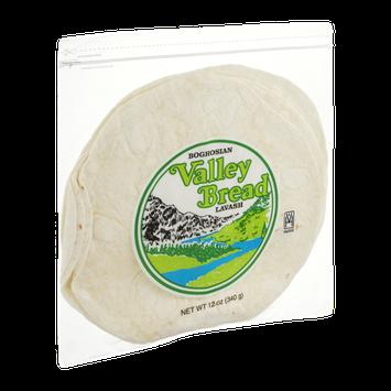 Boghosian Valley Bread Lavash