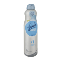 Glade Tough Odor Solutions Clear Springs Spray