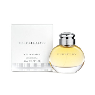 Burberry Women Eau de Parfum Spray, 1.7 fl. oz.