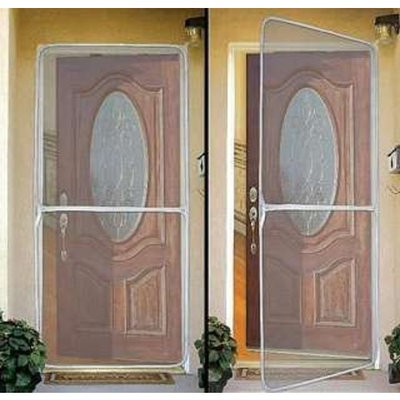 Jobar Folding Screen Door